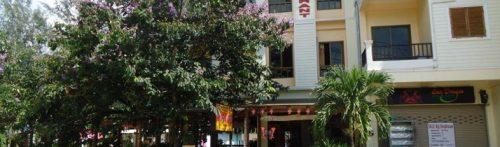 Combine a visit to Khao Lak
